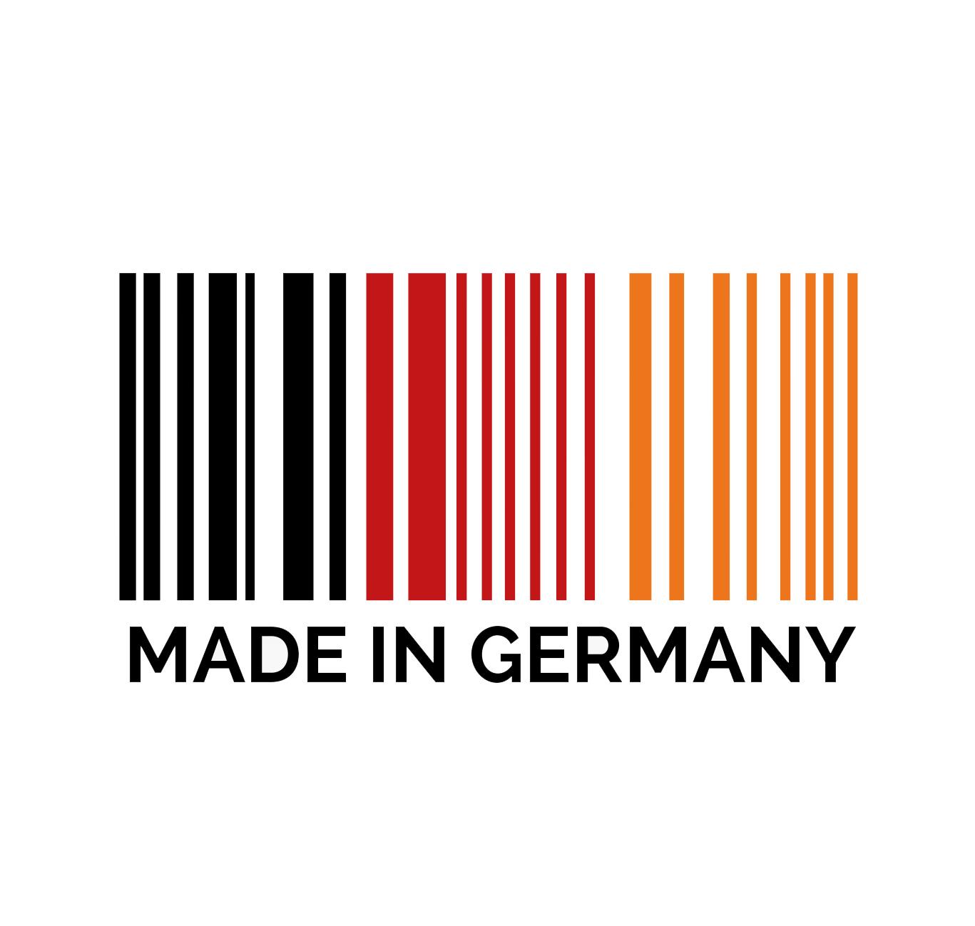 Steckdose Aufkleber - FUN Fake täuschend echte Steckdosen Optik 8x8 cm
