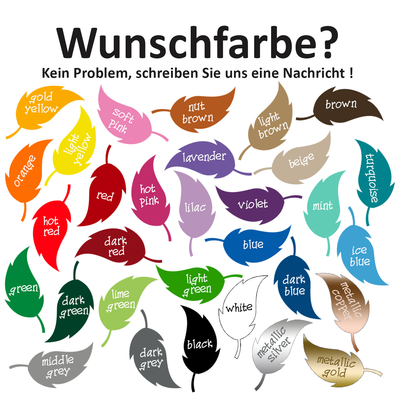 Türaufkleber Kinderzimmer Fee sitzend mit Name Wandtattoo Wandbild Sticker